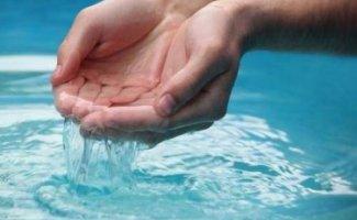 Giornata Mondiale dell'Acqua: Immagine