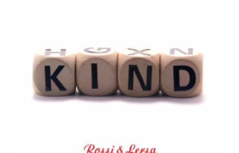 Giornata mondiale della gentilezza: quotes