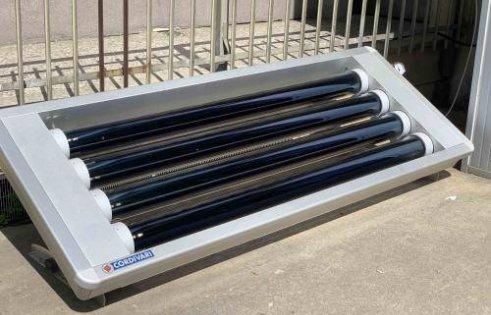 Come abbattere i costi grazie all'energia rinnovabile: Pannelli solari termici