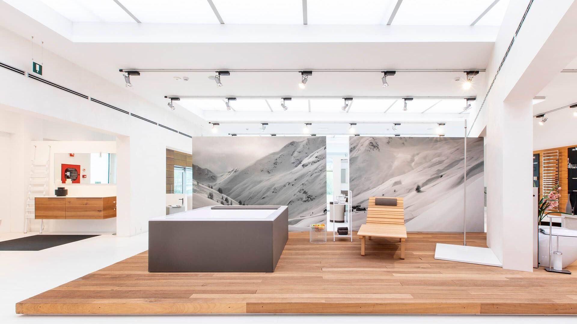 Accessori di arredo e design per il bagno e benessere
