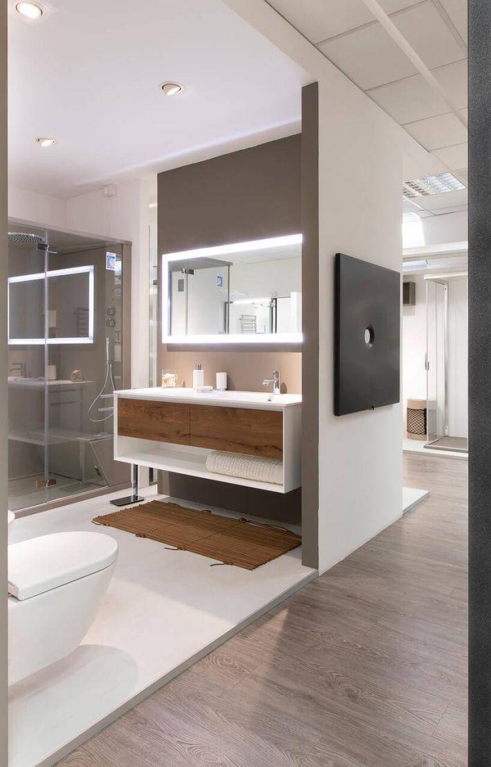 Showroom Prodotti Termoidraulico - Lecco