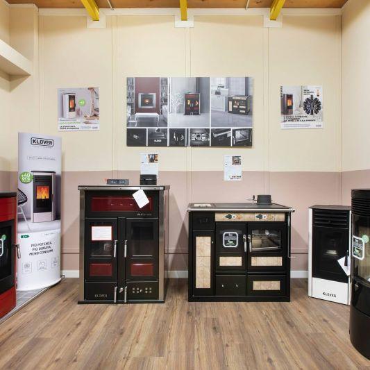 Rossi e Lersa prodotti per la climatizzazione