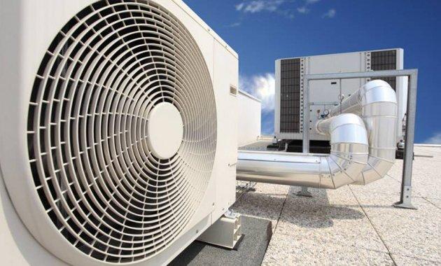 climatizzatori, condizionatori e impianti di condizionamento